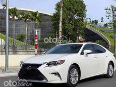 Bán Lexus ES 350 năm 2016, màu trắng, xe nhập