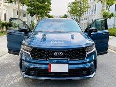 Xe Kia Sorento full xăng Signature AWD năm sản xuất 2020