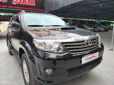 Toyota Fortuner 2014 4x2 máy dầu