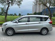Bán Suzuki Ertiga 1.5AT đời 2020, màu bạc, nhập khẩu nguyên chiếc số tự động
