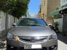 Honda Civic 2.0 đời 2010, số tự động giá hấp dẫn, xe tại Vũng Tàu