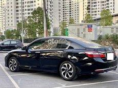 Xe Honda Accord nhập 2017 AT siêu đẹp