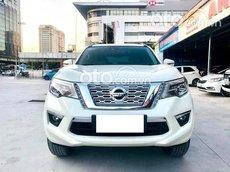 Cần bán lại xe Nissan Terra V 2.5 4WD sản xuất năm 2020, màu trắng