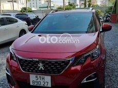 Cần bán lại xe Peugeot 3008 2021, màu đỏ