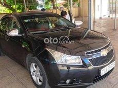 Oto Chevrolet Cruze 2011 màu đen số tự động