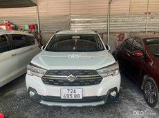 Bán oto Suzuki XL 7 màu trắng 2021 số tự động