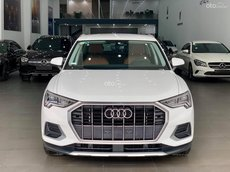 Audi Q3 cũ đời 2019, lăn bánh 3000km, nhập khẩu nguyên chiếc từ Đức
