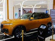 Cần bán xe VinFast President đời 2021, xe mới