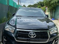Xe Hilux AT 4x2 sx 2020 xuất sắc