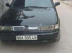 Cần bán Nissan Sentra sản xuất năm 1992, màu đen, xe nhập, giá tốt