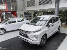 Xpander 2021 - khuyến mãi 50% thuế mùa dịch - Quảng Nam