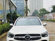 Bán Mercedes Benz GLC300 new 99,9% vừa đăng kí biển số, chưa đi km nào, giá cực ưu đãi, trả góp 75%, bảo hành chính hãng