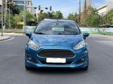 Bán Ford Fiesta 2014 1.0 Ecoboot, 1 chủ mua từ mới, xe đẹp xuất sắc