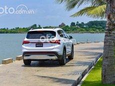 Bán Hyundai Santa Fe đời 2021 - Trả trước 220.000.000Đ nhận xe ngay