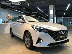 Hyundai Accent 2021 - Hỗ trợ tiền mặt và phụ kiện chính hãng - trả góp lãi suất thấp - giao xe ngay tận nhà