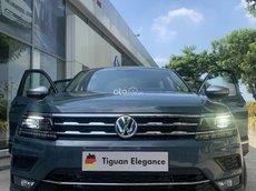 Volkswagen Tiguan Elegence 2021- SUV bán chạy toàn cầu 2020  - Chỉ từ 1,699 tỷ