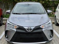 Toyota Vios - siêu ưu đãi tháng 9 - đồng hành cùng mùa dịch - cùng khách hàng sẻ chia - deal hot mua ngay
