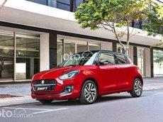 Bán ô tô Suzuki Swift đời 2021, màu đỏ