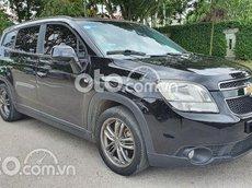 Bán Chevrolet Orlando 2012 1.8AT màu đen cực ngầu