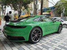Cần bán Porsche 911 Carrera mới 100%