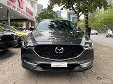 Bán Mazda CX-5 Premium 2.5 AWD 2020 - xám
