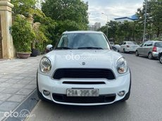 Cần bán Mini Cooper Coutryman S đời 2012, màu trắng, nhập khẩu, 800tr