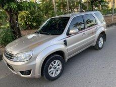Xe Ford Escape 2.3 XLS sx 2010