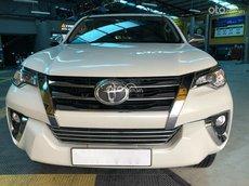 Bán Toyota Fortuner 2.7V 2019 nhập khẩu mới 99%