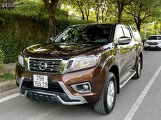 Navara EL Premium R cuối 2018 mới xuất chúng