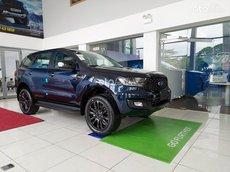 [Hồ Chí Minh] Ford Everest sản xuất 2021, ưu đãi sốc mùa covid, ưu đãi lên đến 100tr tiền mặt, đủ màu, giao ngay