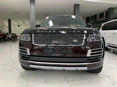 Bán Range Rover SV Autobiography L nhiều màu giao xe ngay