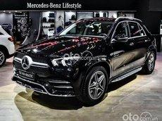 Mercedes-Benz GLE 450 4Matic giao ngay, dòng xe SUV 7 chỗ nhập khẩu nguyên chiếc từ Mỹ