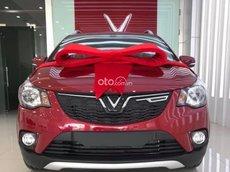 Bán ô tô VinFast Fadil năm sản xuất 2021, màu đỏ, giá chỉ 336 triệu