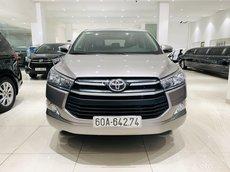 Bán xe Toyota Innova sản xuất năm 2019, xe gia đình đi như mới, có trả góp