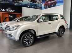 Bán xe SUV 7 chỗ Isuzu mu-X 2021 - kinh doanh dịch vụ hiệu quả - ưu đãi tiền mặt   quà tặng