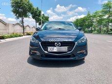 Cần bán Mazda 3 sx 2018, biển thủ đô, xanh Cavansite sơn zin 95%