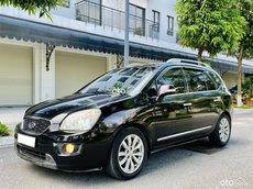 Cần bán Kia Carens MT bản Full SX sản xuất 2012 xe 7 chỗ, biển Hà Nội