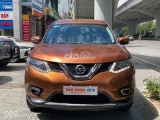 Bán Nissan X-Trail SL 2016 rất đẹp, xe còn mới