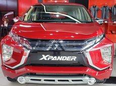 Bán ô tô Mitsubishi Xpander AT 2021, vay 8 năm lãi suất 7%/ năm, Bình Dương