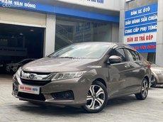 Honda City sản xuất 2015. Model 2016 chạy 55.000km siêu mới