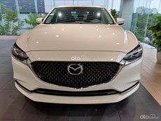 Bán ô tô Mazda 6 2.0L Premium năm sản xuất 2021 - ưu đãi 10tr đồng