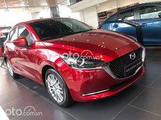 Mazda 2 1.5 Sport Luxury năm sản xuất 2021 - Hỗ trợ gói vay ưu đãi lên đến 85% giá trị xe