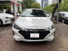 Bán Hyundai Elantra Sport 1.6 Turbo 2020, màu trắng