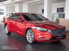 Bán Mazda 6 2.5L Signature Premium 2021 - ưu đãi 30tr đồng