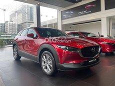 Bán xe Mazda CX-30 Luxury sản xuất năm 2021, màu đỏ, nhập khẩu nguyên chiếc, 839tr