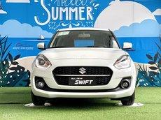 Suzuki Swift đời 2021   Có sẵn đủ màu giao ngay   Quà tặng vài chục triệu