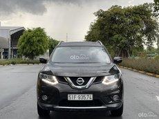 Bán Nissan X trail 2.0AT sản xuất năm 2016