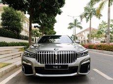 Bán xe BMW 730Li M Sport, nhập khẩu Đức, xe mới 100% giá tốt, hỗ trợ trả góp 80%