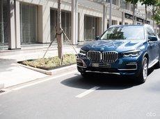 Bán xe BMW X5 Xline, nhập khẩu Mỹ, xe mới 100% giá tốt, hỗ trợ trả góp 80%