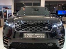 Bán LandRover Range Rover Velar 2.0P R-Dynamic SE 250PS năm sản xuất 2021